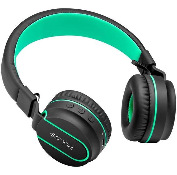 Fone De Ouvido On Ear Stereo Audio Bluetooth - Ph215