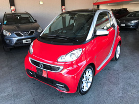 Smart Fortwo Passionhighline 2013 Permuto Mayor Menor Valor