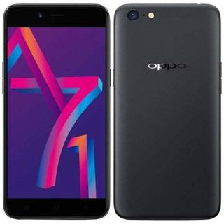 Smartphone Oppo A71 2018 Dual Sim Lte 5.2 2gb /16gb