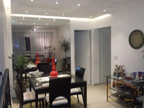 Apartamento, Venda, Vila Guilherme, Sao Paulo - 6512 - V-6512