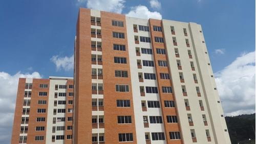 Imagen 1 de 14 de Apartamento, En Venta Cod, 410733 Liseth Varela 0414 4183728