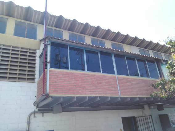 Galpon En Alquiler Oeste De Barquisimeto 21-4879 F&m