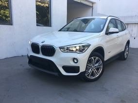 Bmw X1 2.0 Sdrive20i Gp Active Flex 2018 Blindado 3-a
