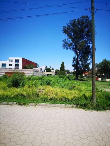 Terreno En Venta Zona Cuautlancingo $1,800.000