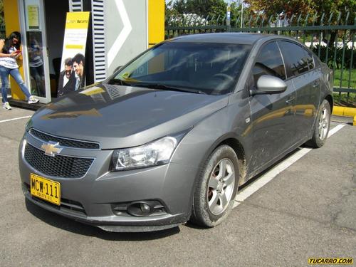 Chevrolet Cruze Ls Mt 1800cc Aa Ct