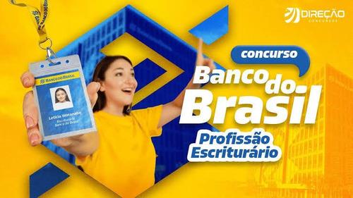 Imagem 1 de 3 de Apostilas Objetiva Concurso Banco Do Brasil