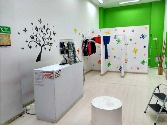 Venta Local Comercial Centro Comercial Hayuelos