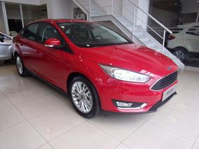 Ford Focus Se 2.0 0km Venta Perm Toma Usado Financio Banco