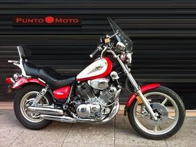Yamaha Virago 750 !! Puntomoto !! 4642-3380 / 15-27089671