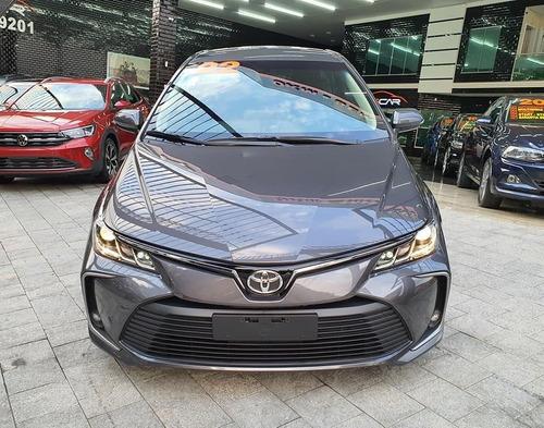 Toyota Corolla Xei 2.0 16v Flex, Rbu5h01