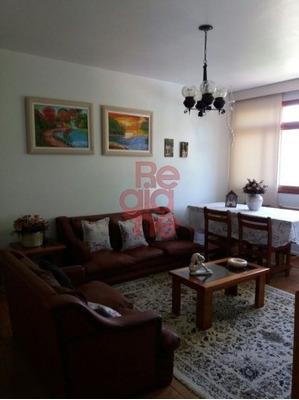 Apartamento A Venda No Centro De Serra Negra, 2 Dormitórios, 1 Vaga, 116 M2 - 1964