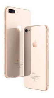 iPhone 8 Gold 256gb Lacrado