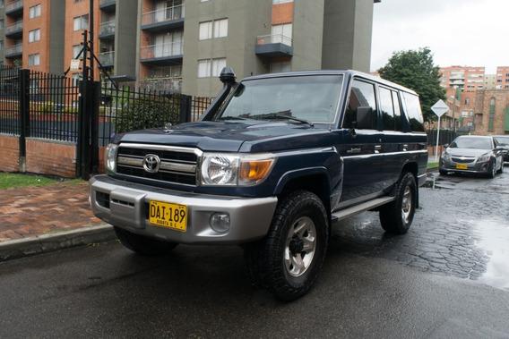 Toyota Land Cruiser Lx Diesel 4200cc