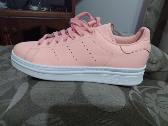 Zapatillas adidas Stan Smith New Bold W 41