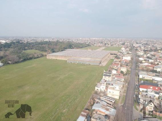 Terreno - Quilmes Oeste