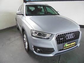 Audi Q3 Quattro Ambiente 2.0 Tfsi