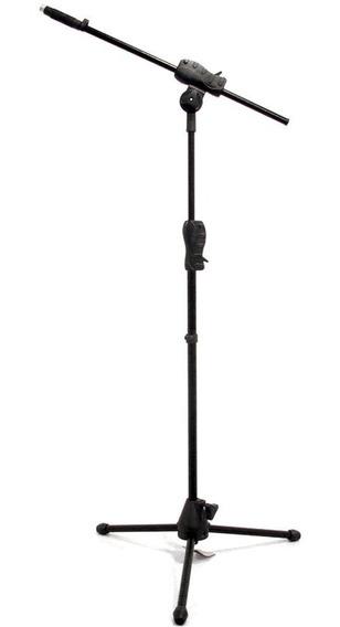 Pedastal Girafa Smmax Para Microfone - Ibox