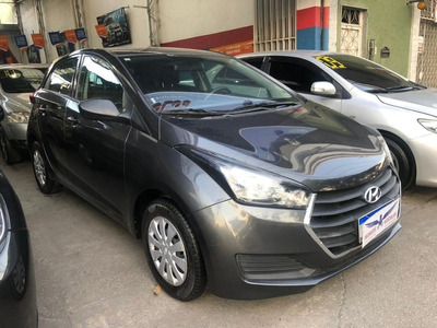 Hyundai Hb20 1.0 Comfort 12v 2018