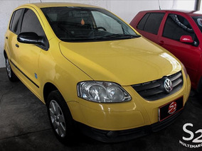 Volkswagen Fox 1.6 Mi Route 8v