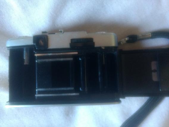 Camera Olympus -pen Câmera Antiga