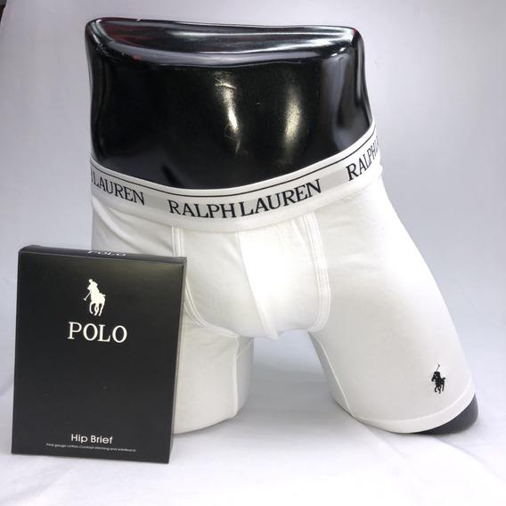 Boxer Polo