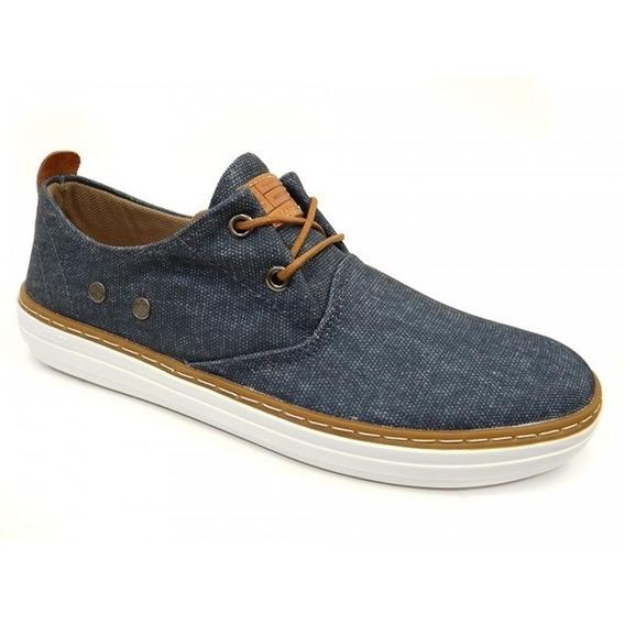Sapatenis Lona Stoned 118610 West Coast (06) - Jeans