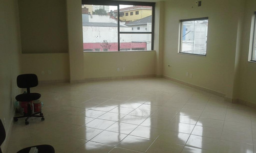 Sala Para Alugar, 45 M² Por R$ 1.500/mês - Vila Formosa - São Paulo/sp - Sa0518