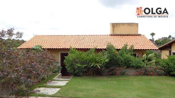 Casa Em Condomínio À Venda, Gravatá - Vl0432. - Vl0432