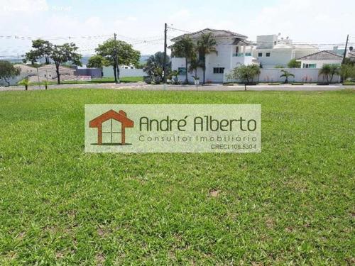 Terreno Em Condomínio Para Venda Em Sorocaba, Cajuru Do Sul - 517_1-1125827