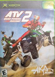 Atv 2 Quad Power Racing