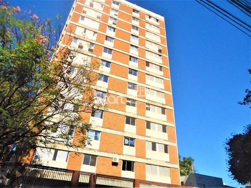 Imagem 1 de 11 de Apartamento Á Venda E Para Aluguel Em Cambuí - Ap006027