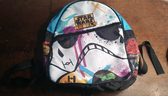 Mochila Star Wars Rebels