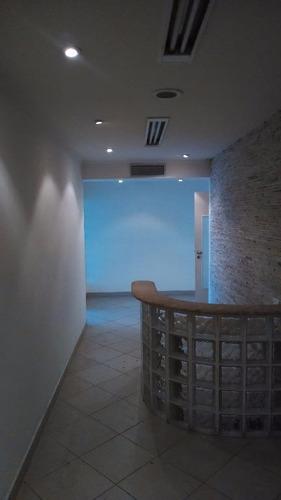 Imagem 1 de 15 de Sala - Comercial, Para Aluguel Em Santos/sp - Cod0225