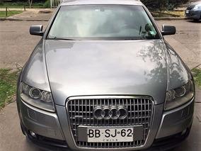 Audi A6 Allroad V6 Bencina 3.2 Potencia 277 Cv Año 2008