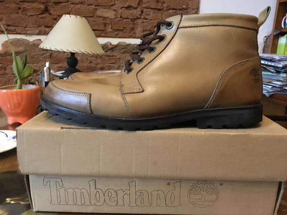 Botas Timberland Cuero
