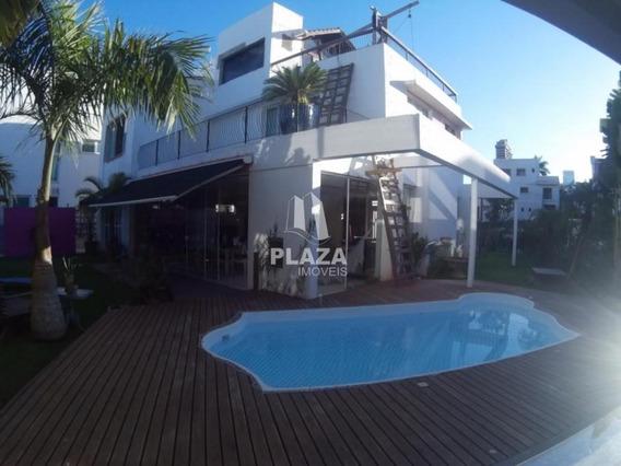 Casa Residencial 3 Dormitórios - Praia Brava, Itajaí / Santa Catarina - 8