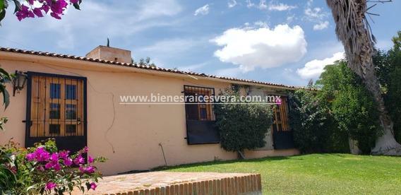 Casa Carmen En Renta En El Centro De Tequisquiapan