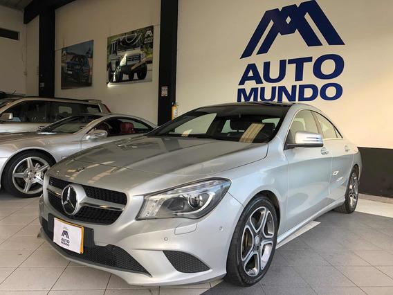 Mercedes-benz Clase Cla Cla 200 2014