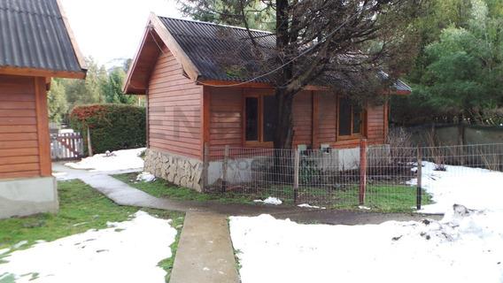 Casa En Alquiler Permanente En Bariloche - Id: 14030