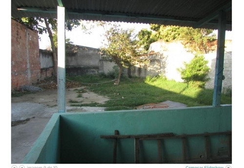 Imagem 1 de 8 de Casa Com 2 Dormitórios À Venda, 76 M² Por R$ 135.000,00 - Cerâmica - Nova Iguaçu/rj - Ca0322