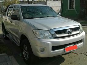 Toyota Hilux 2010 2.7 Nafta Full