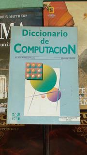Diccionario De Computación - Freedman