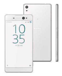 Sony Xperia Xa Ultra Dualc/ 16gb Octa-core 4g Muito Bom