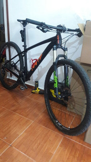 Bicicleta Mtb Gw 29 Fox 32 Xt8000