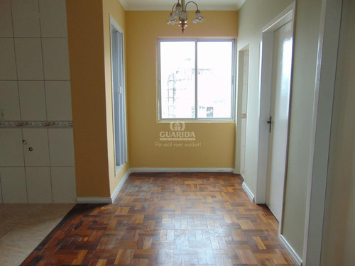 Imagem 1 de 9 de Apartamento Para Aluguel, 2 Quartos, Centro Histórico - Porto Alegre/rs - 5235