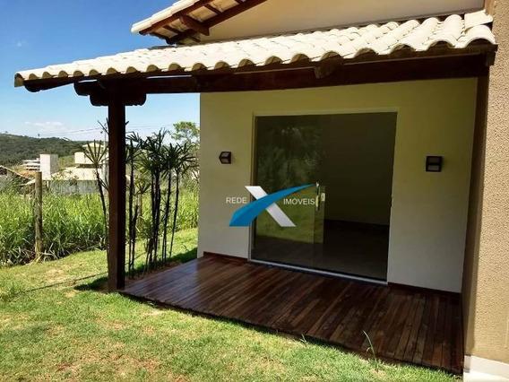 Casa À Venda 4 Quartos São Conrado, Brumadinho - .mg - Ca0218
