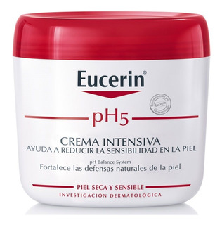 Eucerin Ph5 Crema Intensiva 450 Ml
