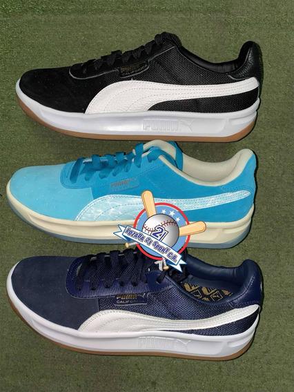 Zapatos Puma Original Talla 44 Y 44 1/2 Us 10 Y 10 1/2