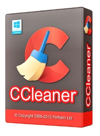 Ccleaner Software Optimizador 2020 Digital 1pc