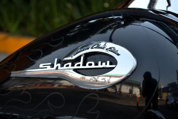 Honda Shadow American Classic 750cc Cualquier Prueba